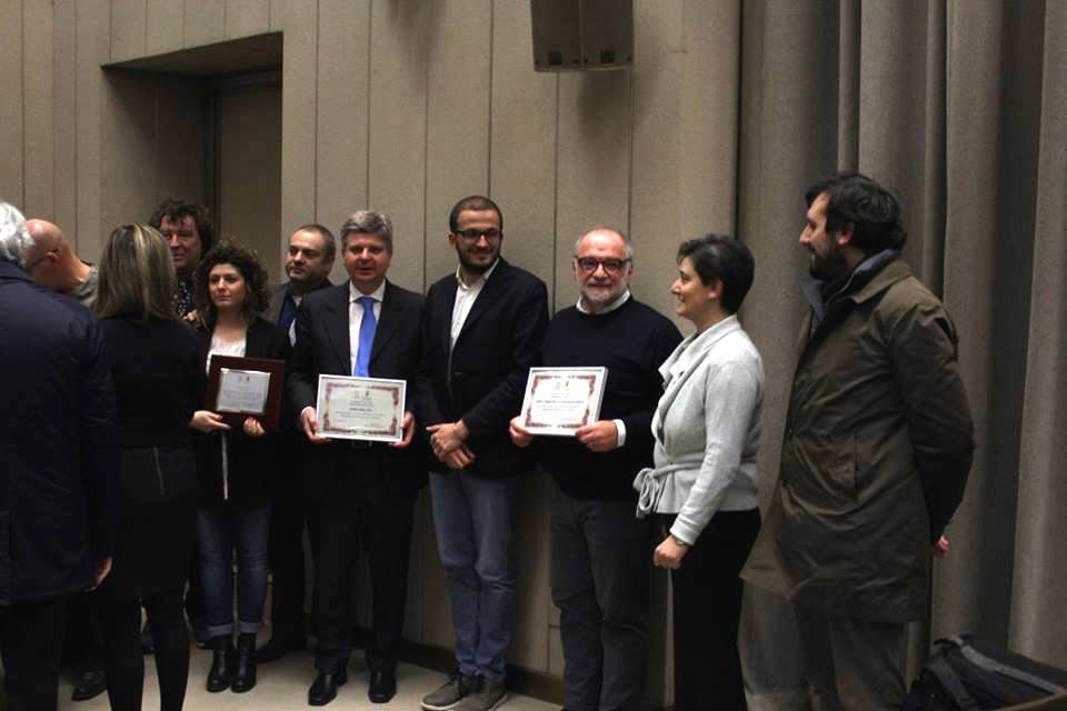 Menzione Speciale – Premio Qualità Sociale d'Impresa