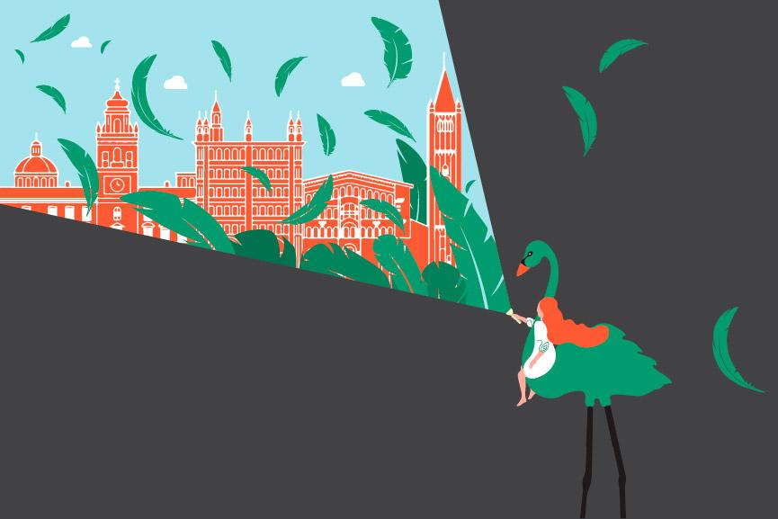 2019… la Cigno Verde compie 30 anni!!!