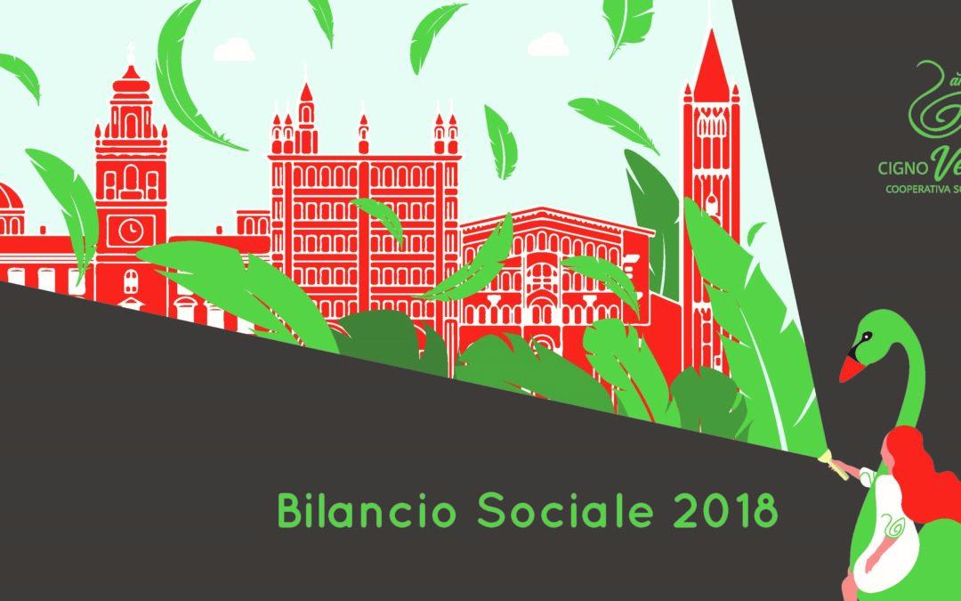Presentazione del Bilancio Sociale: venerdì 20 dicembre
