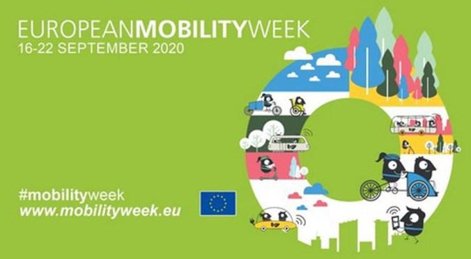 Settimana Europea della Mobilità Sostenibile: le nostre iniziative