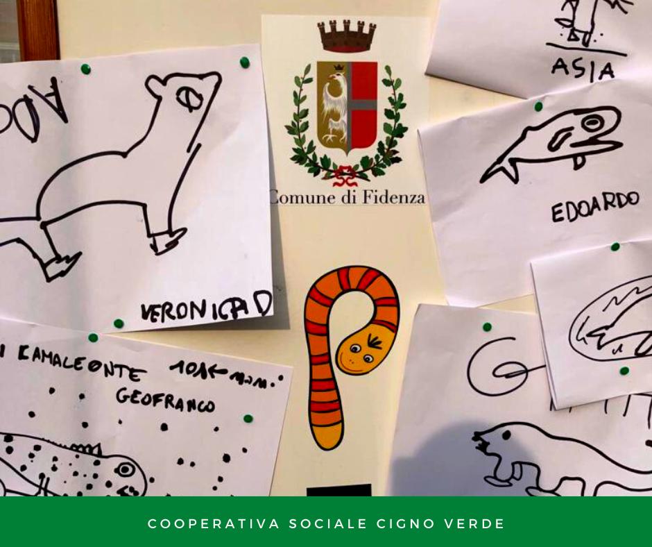 Pedibus: la cooperativa promuove il servizio a Fidenza