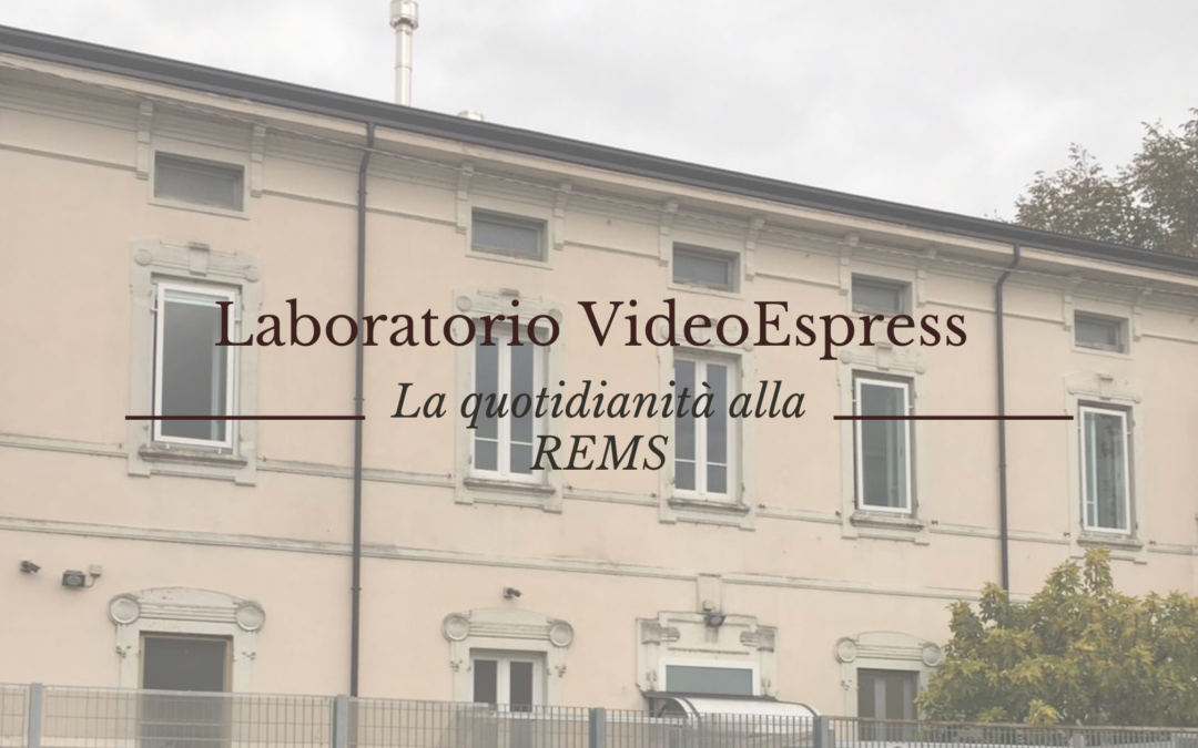REMS-Laboratorio-VideoEspress