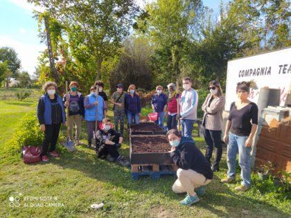 Via al progetto Happy Food a Nativa
