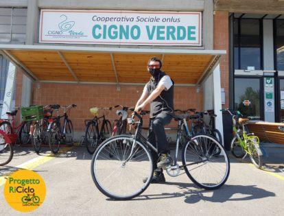 Bike to Work: incentivi per sostenere l'uso della bici in città