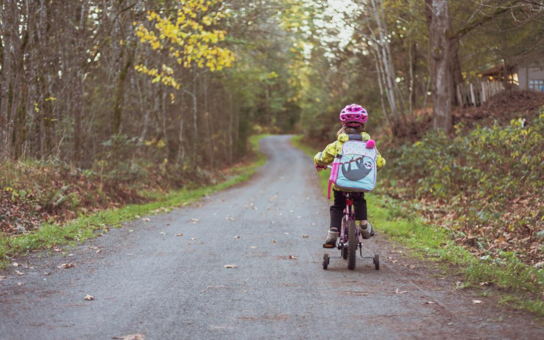 Salute e autonomia dei bambini: i vantaggi della mobilità attiva