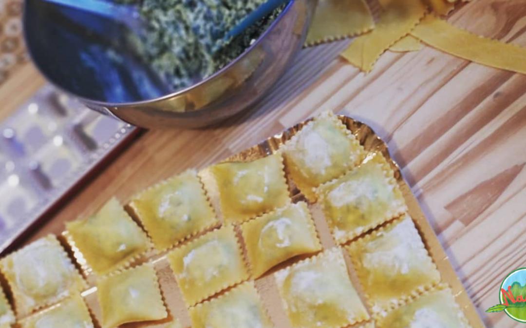Ricette di Nativa: tortelli d'erbette, il ripieno della tradizione