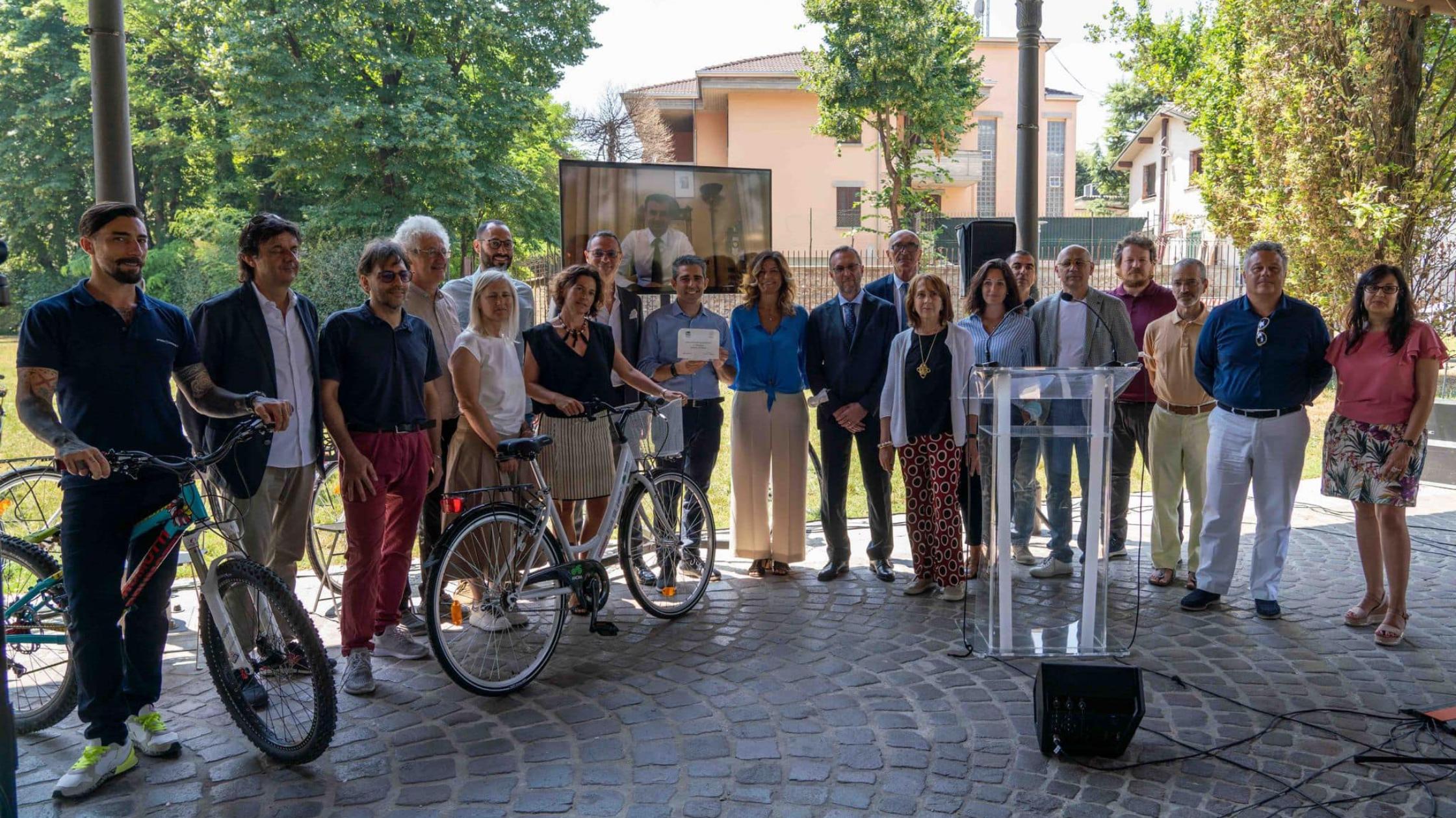 Urban Award: Cigno Verde premiata tra le realtà virtuose